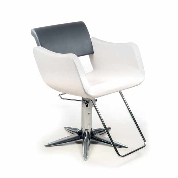 Babuska Full Color Parrot - Styling Salon Chairs