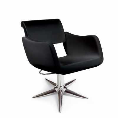 Babuska Parrot - Styling Salon Chairs