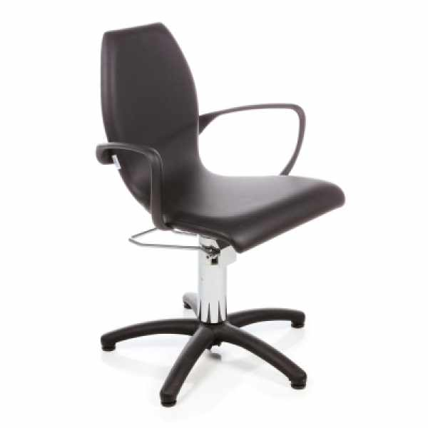 Black Nike - Styling Salon Chairs