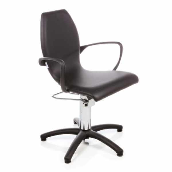 Black Nike - Styling Salon Chairs