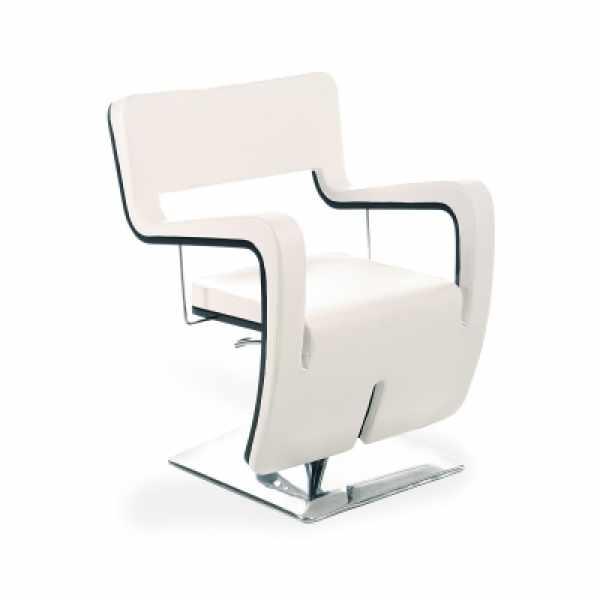 Black Tsu - Styling Salon Chairs