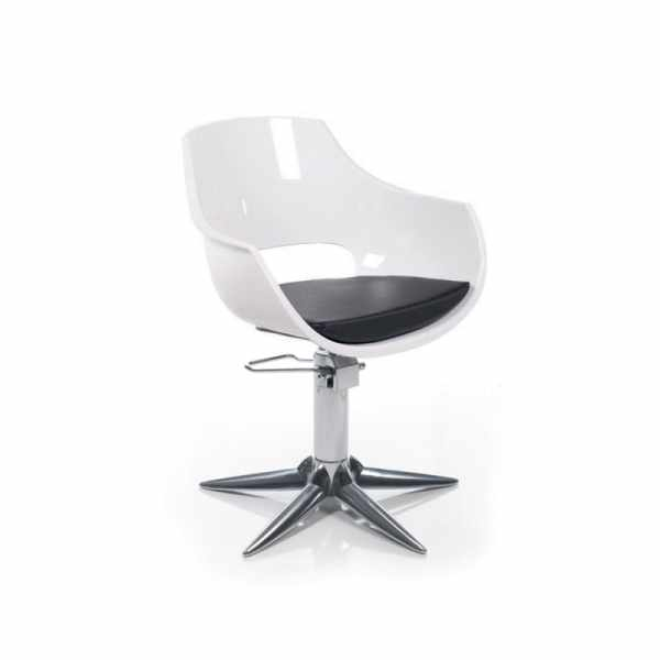Clara Parrot - Styling Salon Chairs