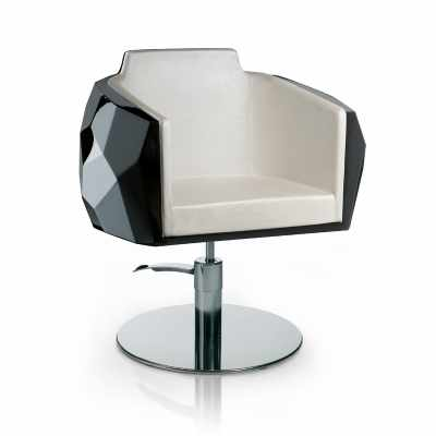 Crystalcoiff - Styling Salon Chairs