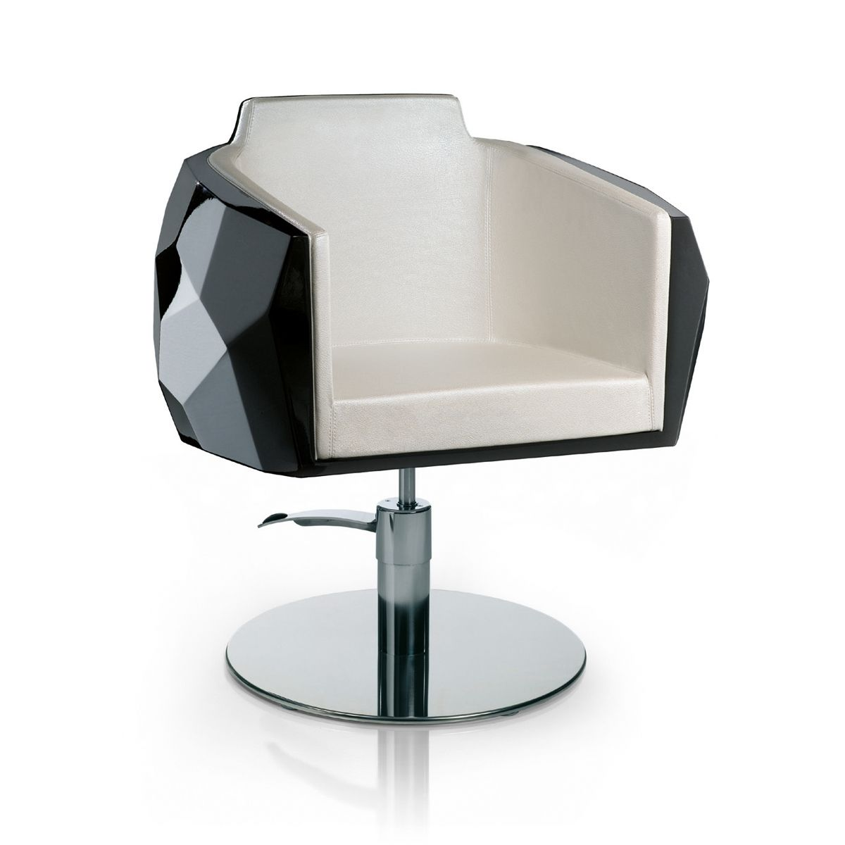 Crystalcoiff - Styling Salon Chairs  sc 1 st  Beautydesign & Crystalcoiff - Styling Salon Chairs | Salon Equipment and Beauty ...