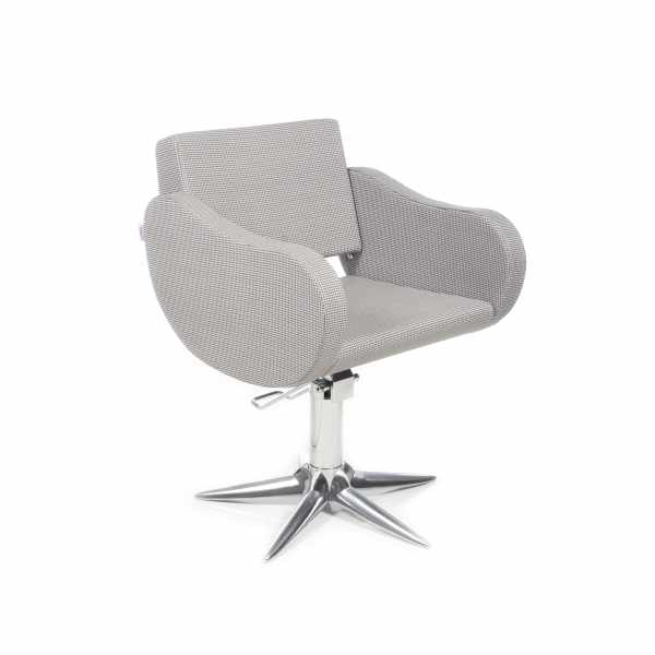 Fifties Full Color Base Parrot - Styling Salon Chairs