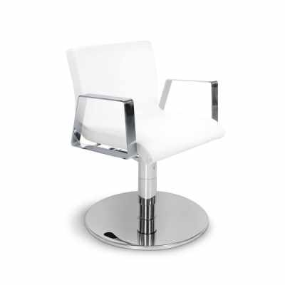 Iron Square - Styling Salon Chairs