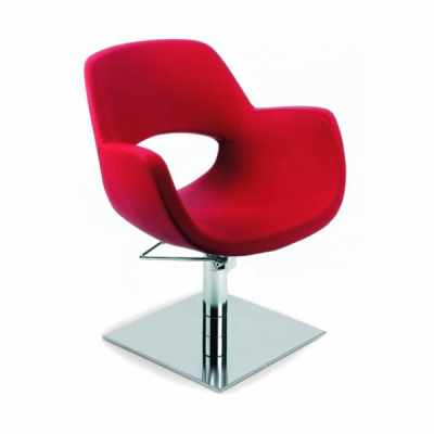 Isoka Chair - Styling Salon Chairs