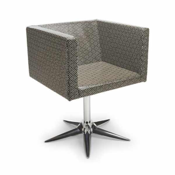Kubika Parrot - Styling Salon Chairs