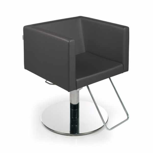 Kubika Roto Black - Styling Salon Chairs