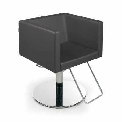 Kubika Roto Black - Styling Salon Chairs