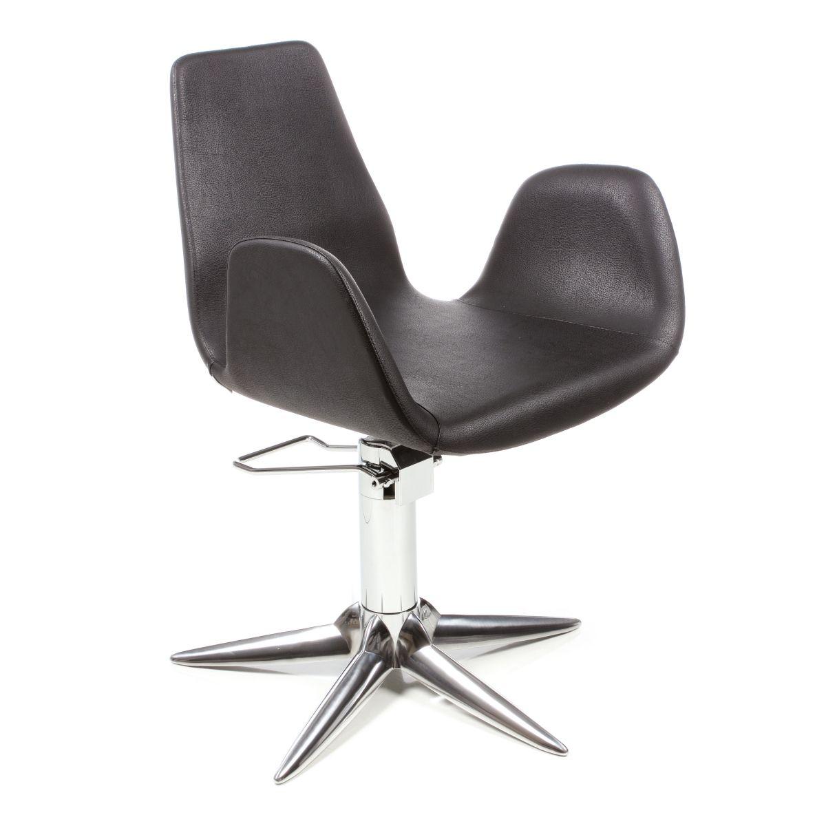 Phenomenal Nysa Black Parrot Dailytribune Chair Design For Home Dailytribuneorg