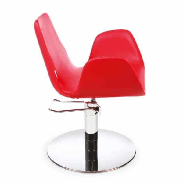 Nysa Full Color Roto - Styling Salon Chairs