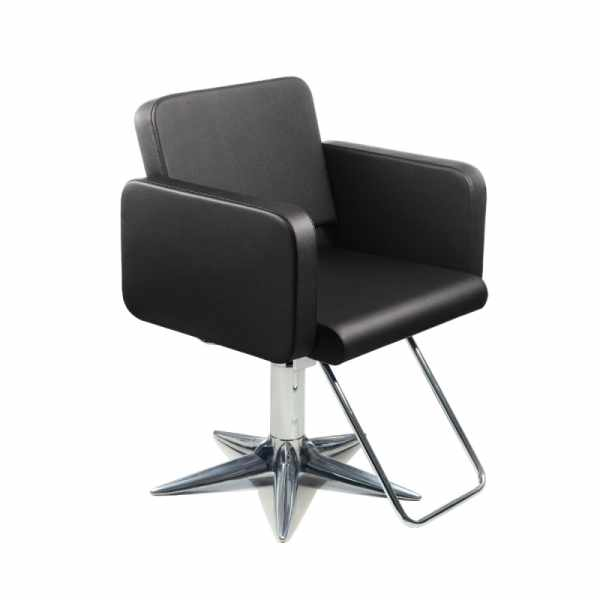 Olma Black P - Styling Salon Chairs