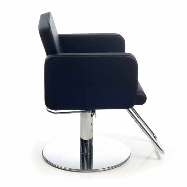 Olma Black R - Styling Salon Chairs