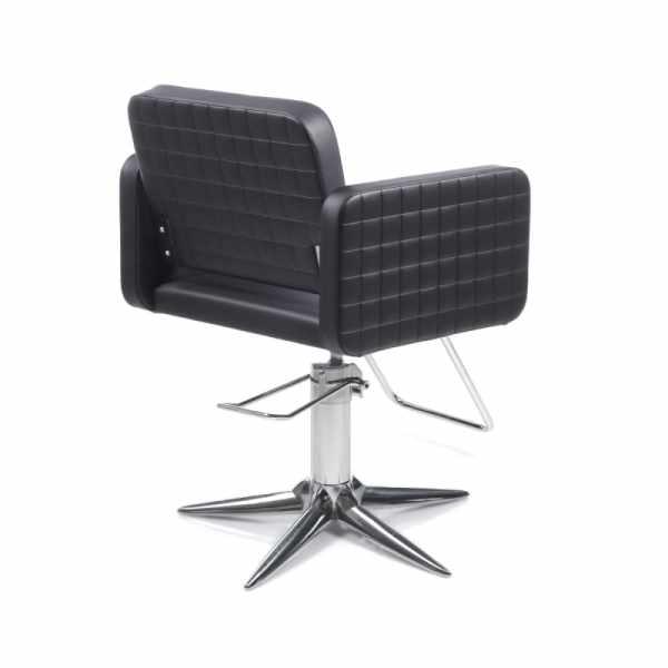 Olma CPT Black P  - Styling Salon Chairs
