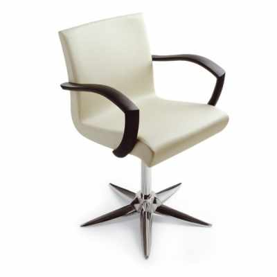 Otis Parrot - Styling Salon Chairs