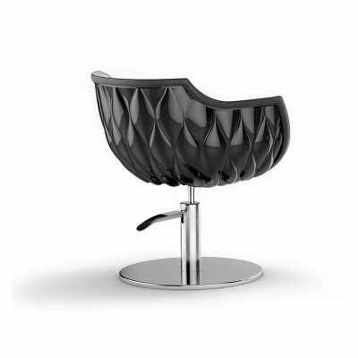 Pearl Chair Black - Styling Salon Chairs