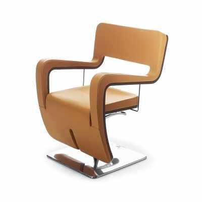 Tsu Pelle - Styling Salon Chairs