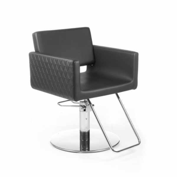 U-Shape Quilt R - Styling Salon Chairs