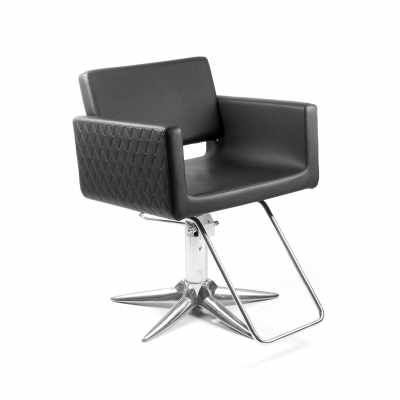 U-Shape Quilt P - Styling Salon Chairs