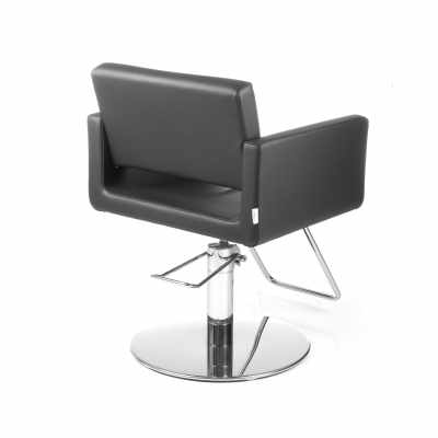U-Shape Black R - Styling Salon Chairs