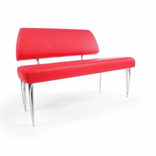 Prisko 2 - Waiting Area Seating